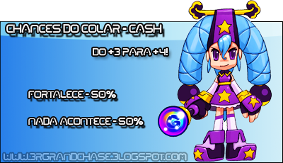 [Super Tutorial] Grand Chase Parte 3  ColarCash4