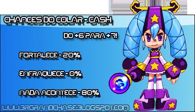 [Super Tutorial] Grand Chase Parte 3  ColarCash7
