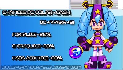 [Super Tutorial] Grand Chase Parte 3  ColarCash8