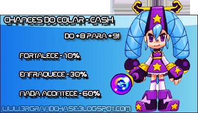 [Super Tutorial] Grand Chase Parte 3  ColarCash9