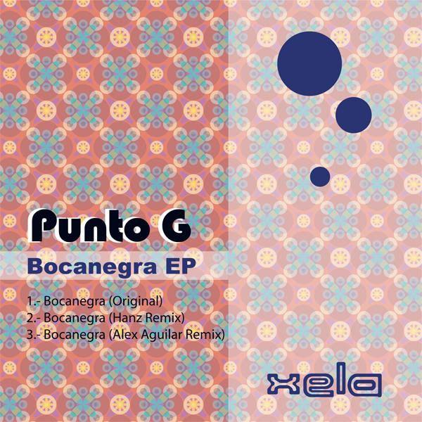 [Xela20ten020] PUNTO-G Bocanegra E.P.  Xela20ten020