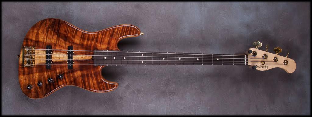 Mostre o mais belo Jazz Bass que você já viu 5058_full_lg