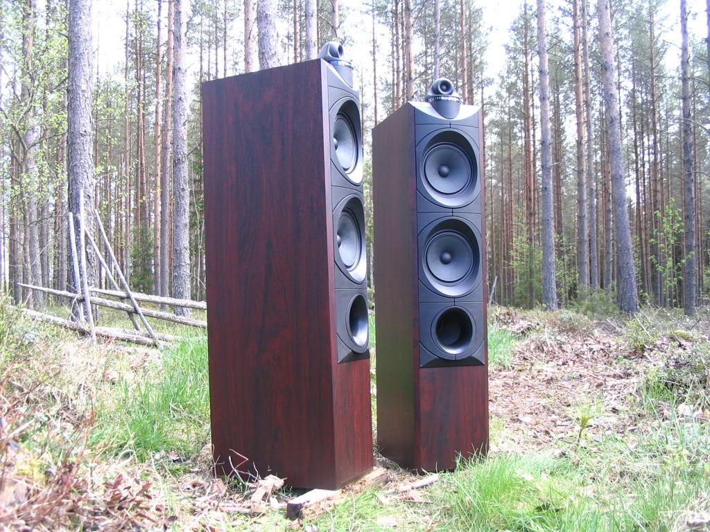 wharfedale modus one-three flooratsnd speaker(sold) Wharfedalemodus13
