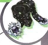 Sora's Armor Cosmicbelt