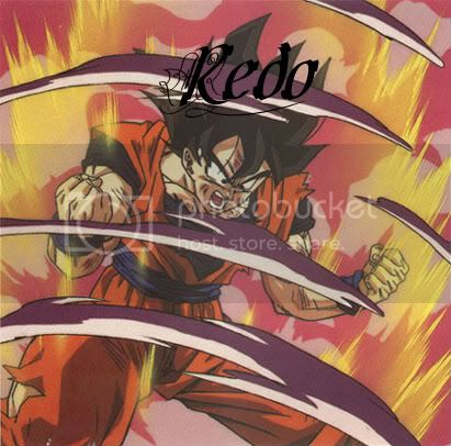 karons power GokuPoweringUp-1