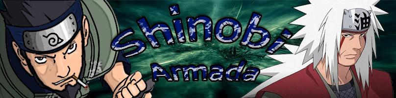 Shinobi Armada