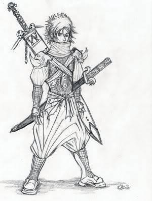 Heki The_Ninja_by_unityx3