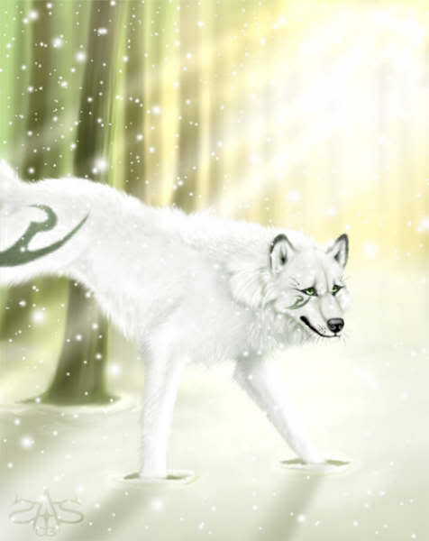 Rise of The Packs  White_wolf