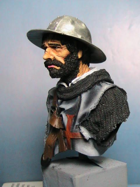 Busto After the battle Miniaturas Andrea Despuesdelabatalla2009-06-29006