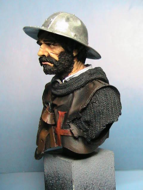 Busto After the battle Miniaturas Andrea Despuesdelabatalla2009-06-29009