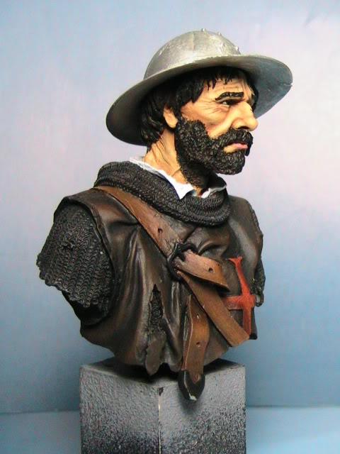 Busto After the battle Miniaturas Andrea Despuesdelabatalla2009-06-29013