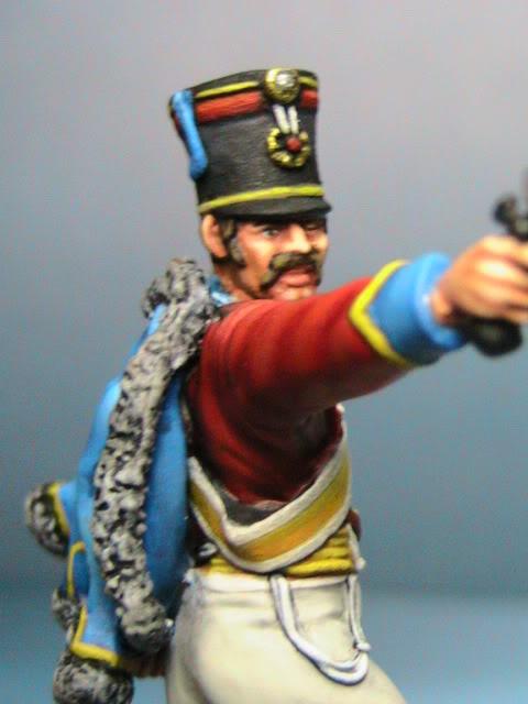 Husar Napoleonico 54mm Husarnapoleonico2009-06-29007