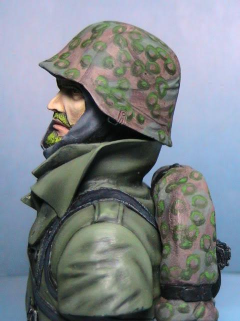 Un soldado aleman Obershutzerpintura32009-06-29002