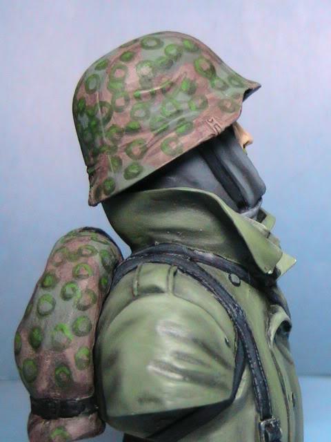 Un soldado aleman Obershutzerpintura32009-06-29004