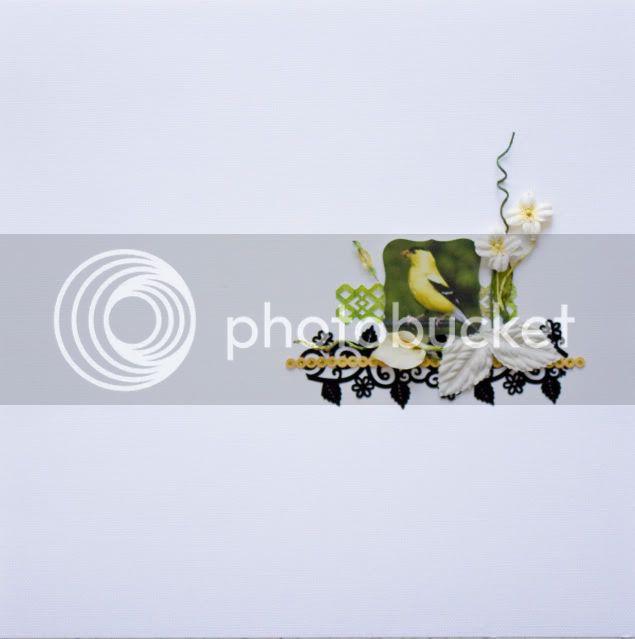 26 mars : style minimaliste 2po