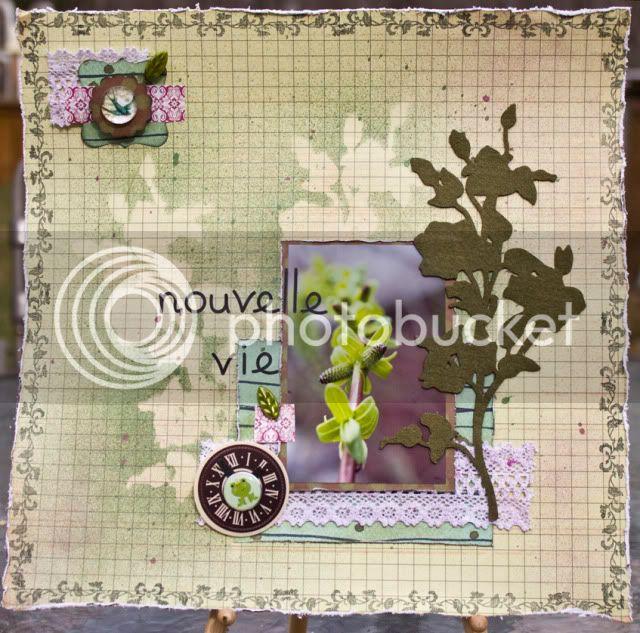 03 Avril : Nouvelle vie NouvellevieDT