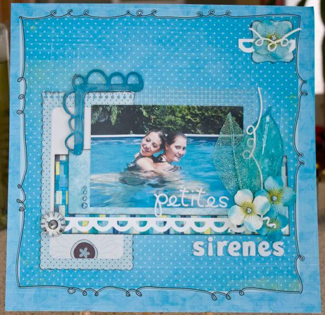 9 avril : Petites sirenes et A l'affut PetitessirenesSE