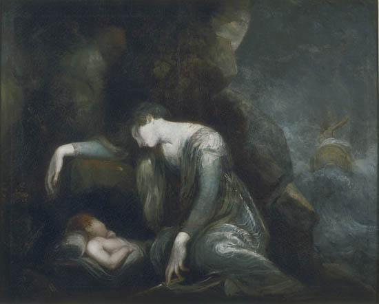 Henry Fuseli (1741-1825) 14