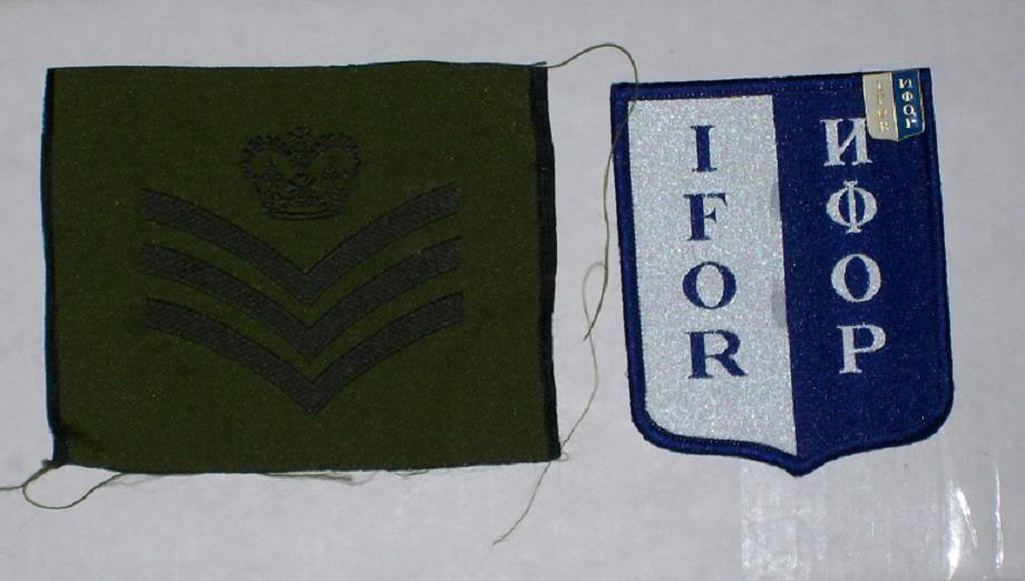 NATO insignias used on ex Yugoslavia territories 100_3169