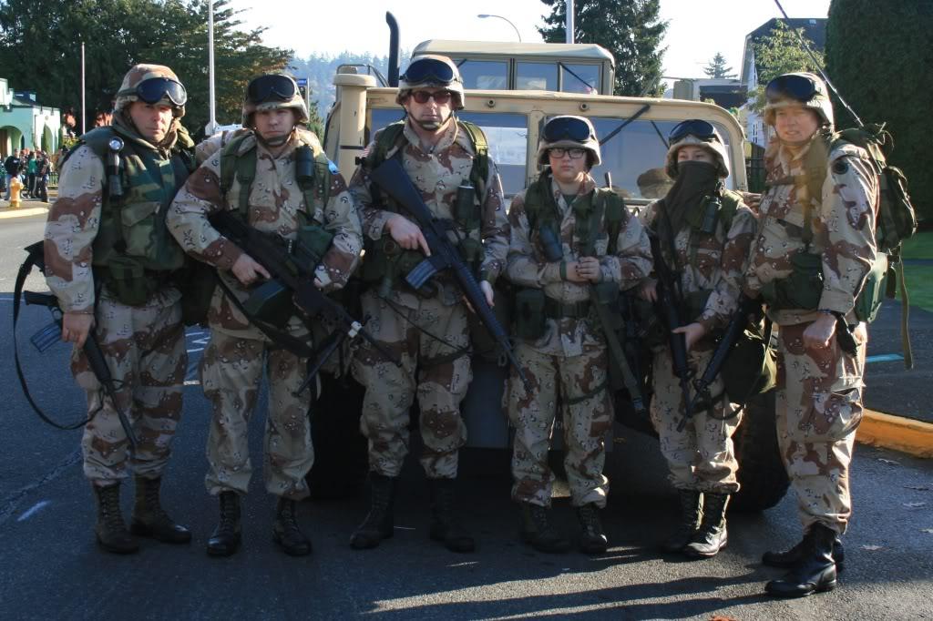 Desert Shield / Storm 20th Anniversary Vday2011006