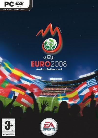 [RS] UEFA Euro 2008 PC DVD Full Uefa08