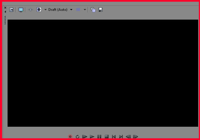 Sony Vegas Basics. (For me at least) PreviewShot