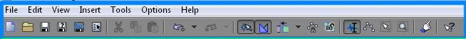 Sony Vegas Basics. (For me at least) ToolbarShot