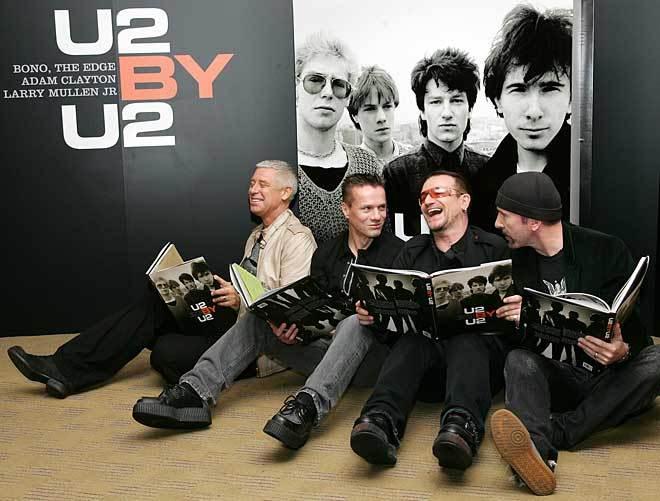 Pergunta pra quem é fã U2