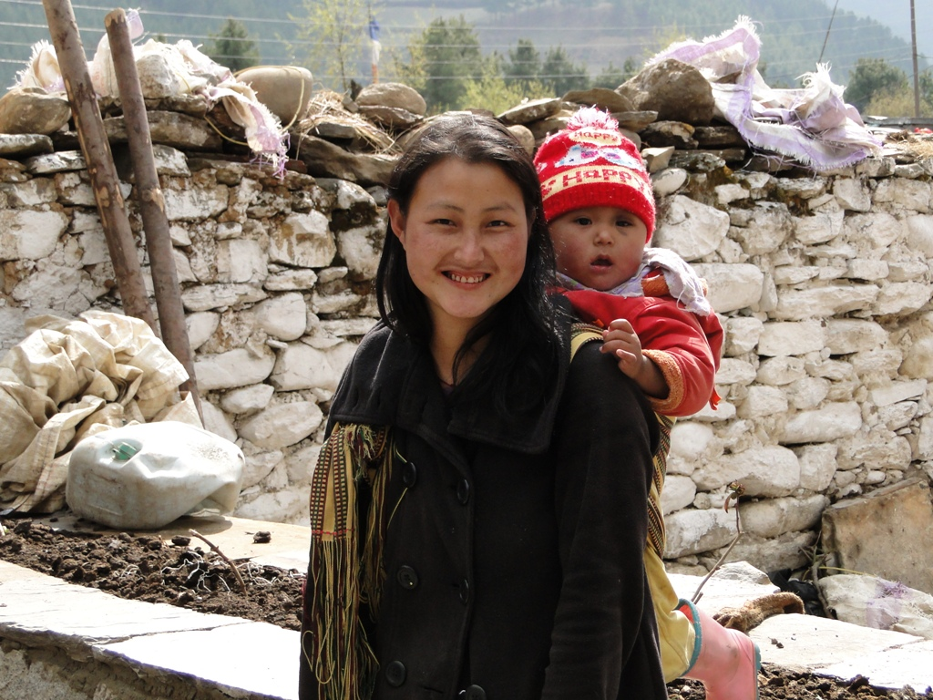 Himalaias ( Sikkim - Bhutan) 2013 DSC00931