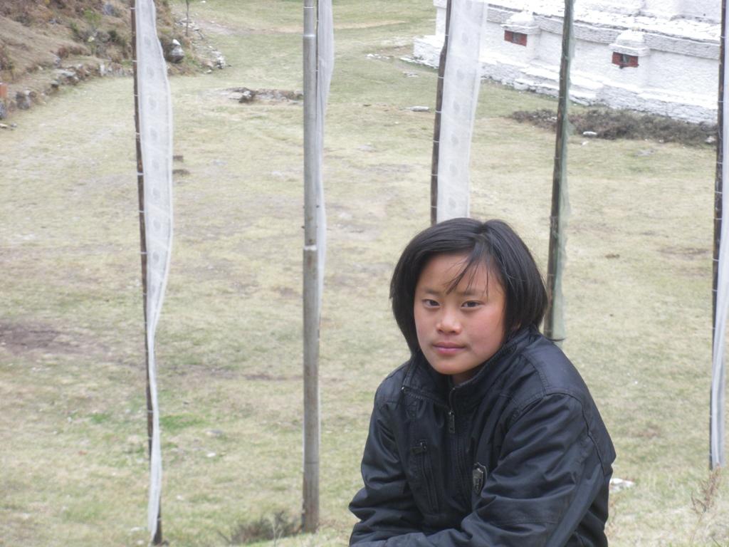 Himalaias ( Sikkim - Bhutan) 2013 IMGP3556