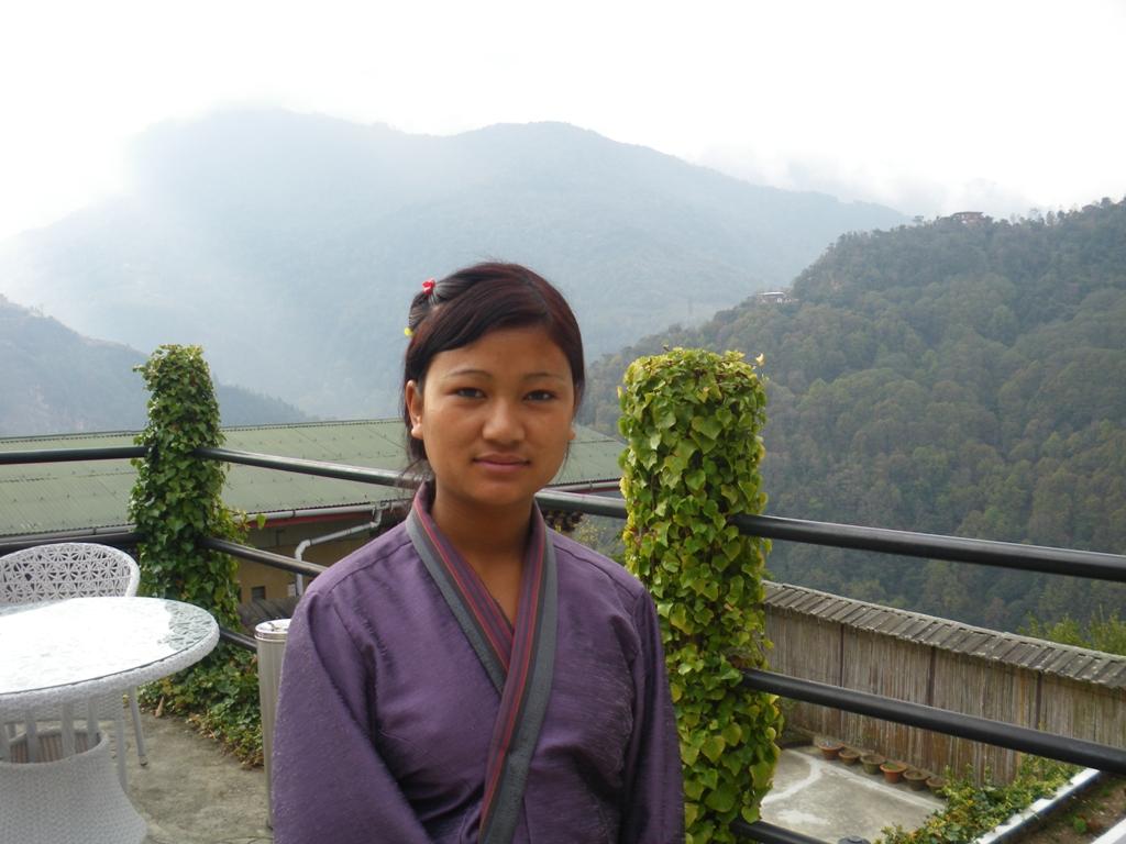 Himalaias ( Sikkim - Bhutan) 2013 IMGP3570