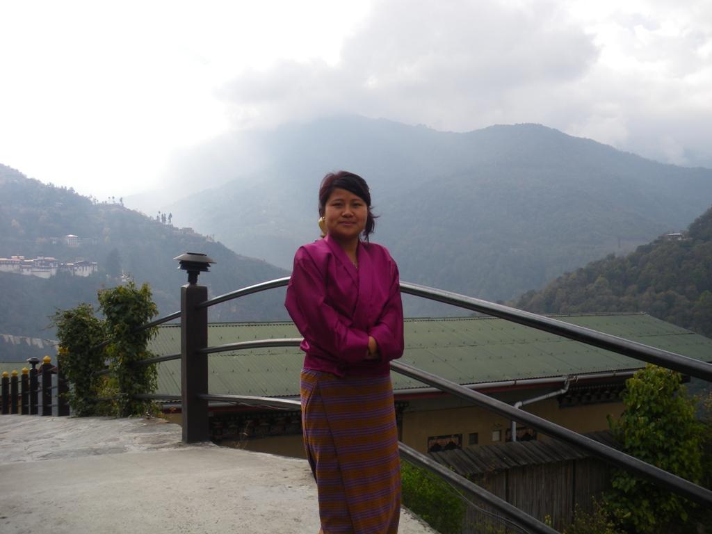 Himalaias ( Sikkim - Bhutan) 2013 IMGP3572