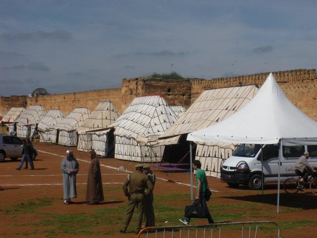 marrocos - Na Terra do Sol Poente - Viagem a solo por Marrocos IMGP0051-1
