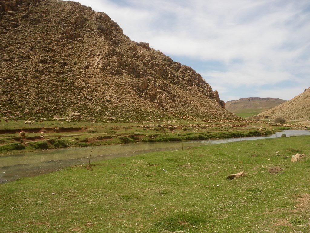 marrocos - Na Terra do Sol Poente - Viagem a solo por Marrocos IMGP0103-1