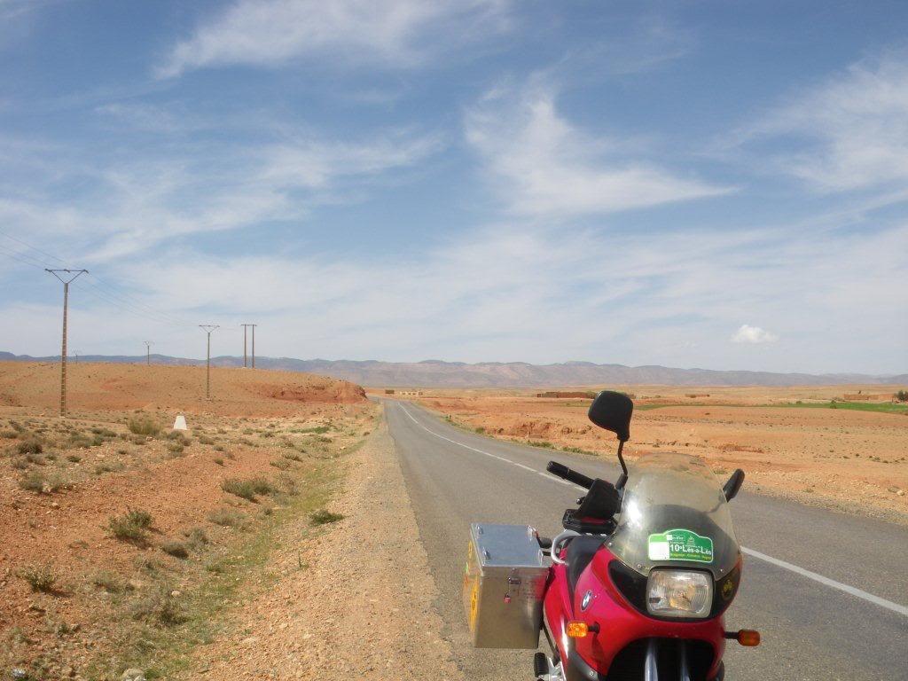 marrocos - Na Terra do Sol Poente - Viagem a solo por Marrocos IMGP0113-1