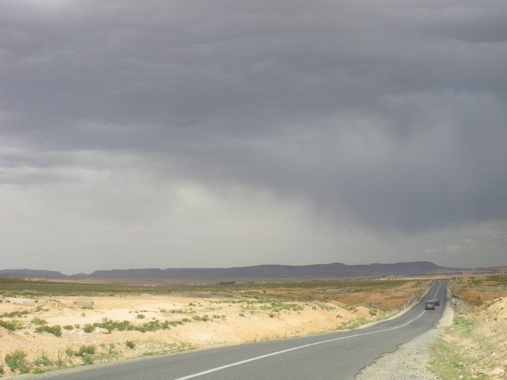 marrocos - Na Terra do Sol Poente - Viagem a solo por Marrocos IMGP0118-1