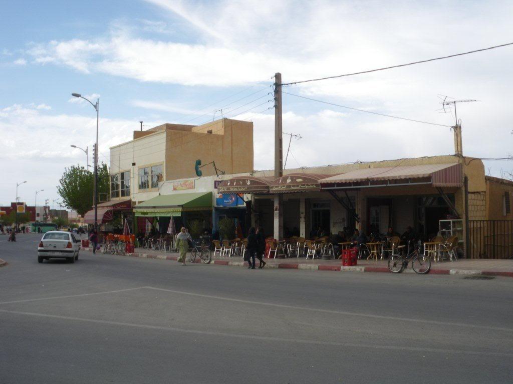marrocos - Na Terra do Sol Poente - Viagem a solo por Marrocos IMGP0123-1