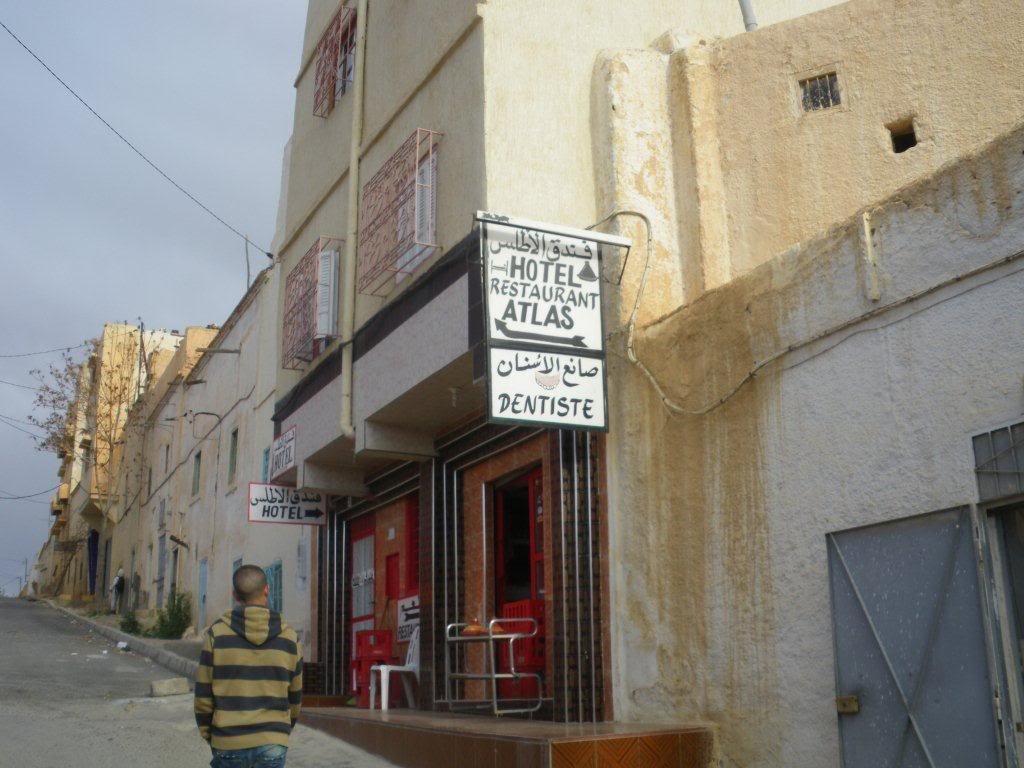 marrocos - Na Terra do Sol Poente - Viagem a solo por Marrocos IMGP0139-1