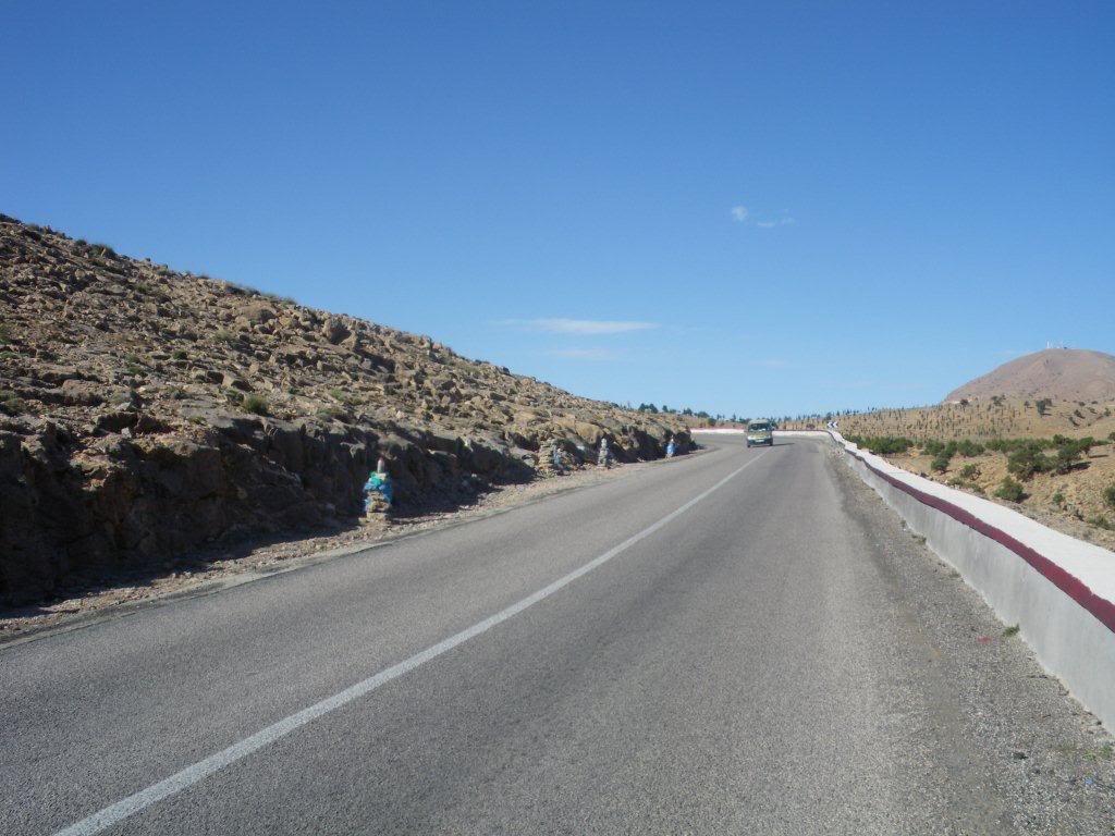 marrocos - Na Terra do Sol Poente - Viagem a solo por Marrocos IMGP0151-1