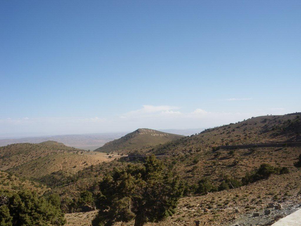marrocos - Na Terra do Sol Poente - Viagem a solo por Marrocos IMGP0153-1