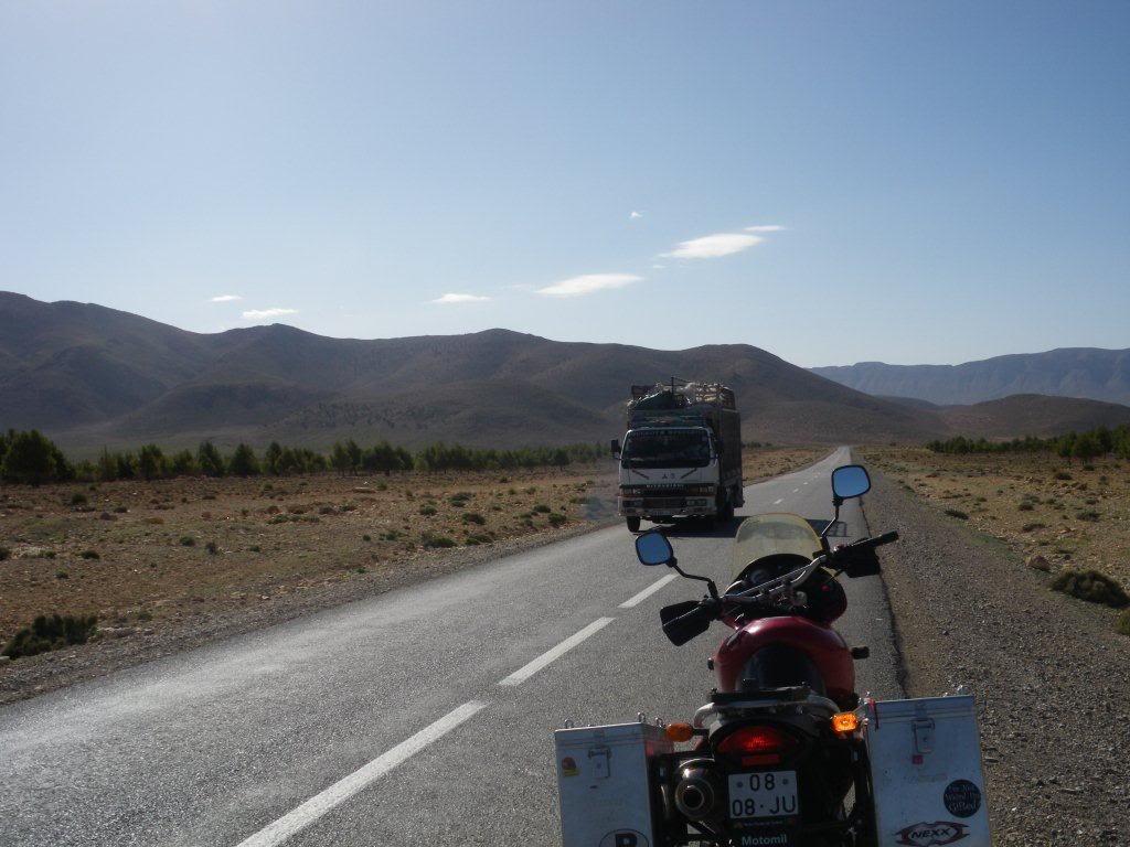 marrocos - Na Terra do Sol Poente - Viagem a solo por Marrocos IMGP0157-1