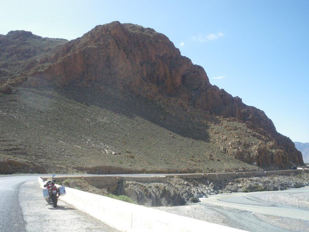 marrocos - Na Terra do Sol Poente - Viagem a solo por Marrocos IMGP0170-1