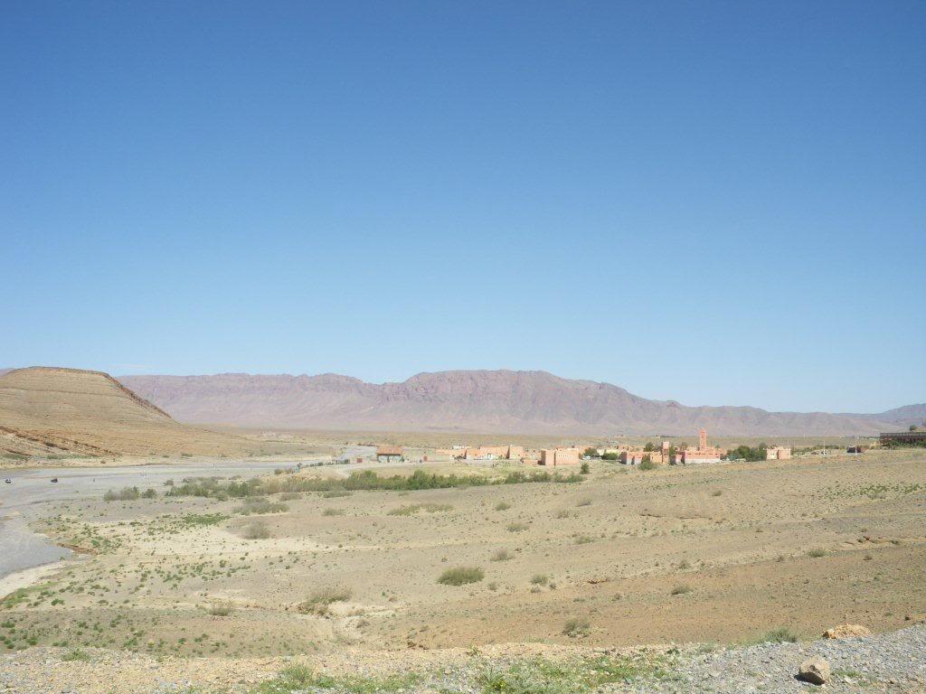 marrocos - Na Terra do Sol Poente - Viagem a solo por Marrocos IMGP0173-1