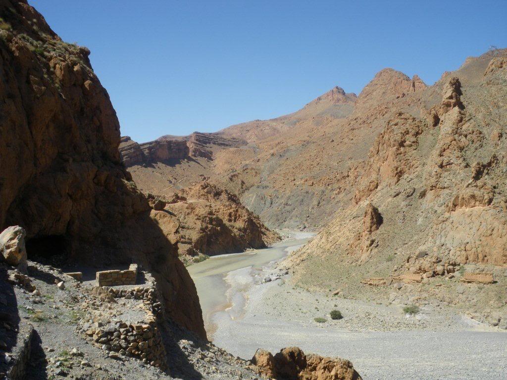 marrocos - Na Terra do Sol Poente - Viagem a solo por Marrocos IMGP0181-1