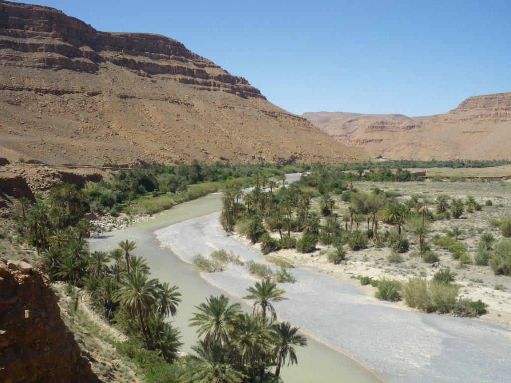 marrocos - Na Terra do Sol Poente - Viagem a solo por Marrocos IMGP0189-1