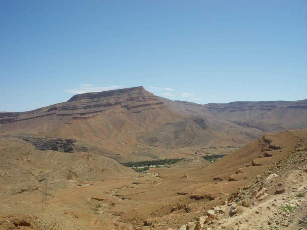 marrocos - Na Terra do Sol Poente - Viagem a solo por Marrocos IMGP0191-1