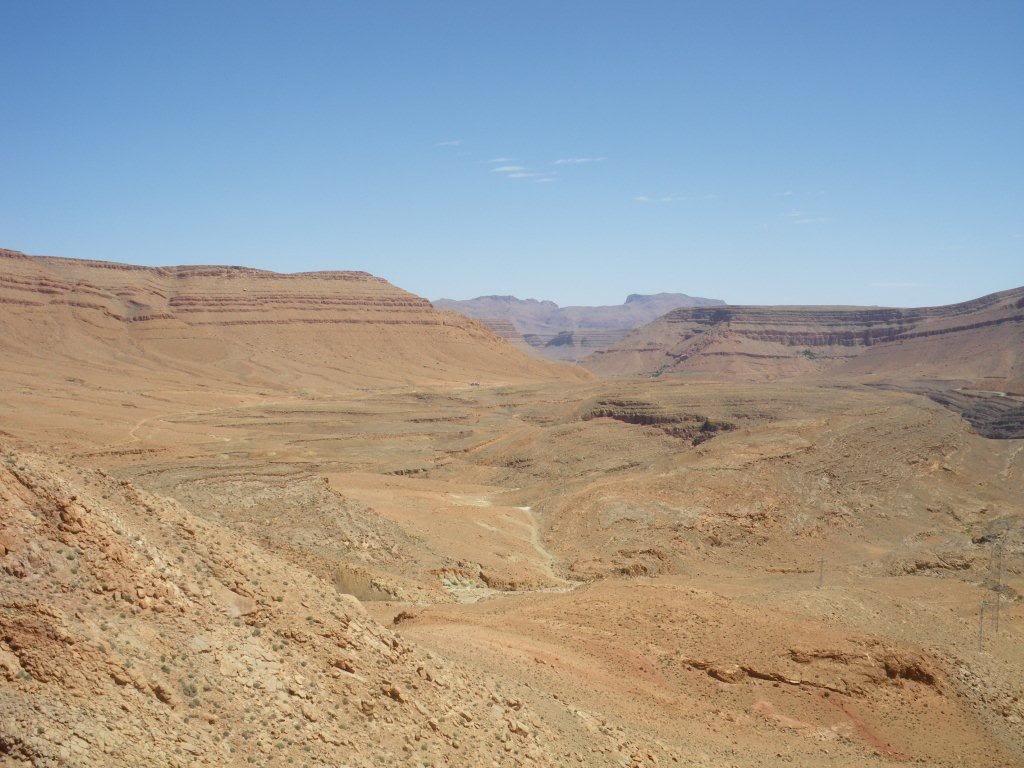 marrocos - Na Terra do Sol Poente - Viagem a solo por Marrocos IMGP0192-1