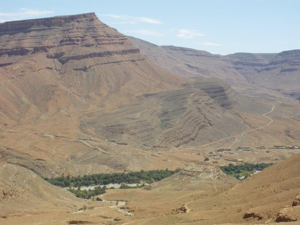 marrocos - Na Terra do Sol Poente - Viagem a solo por Marrocos IMGP0193-1