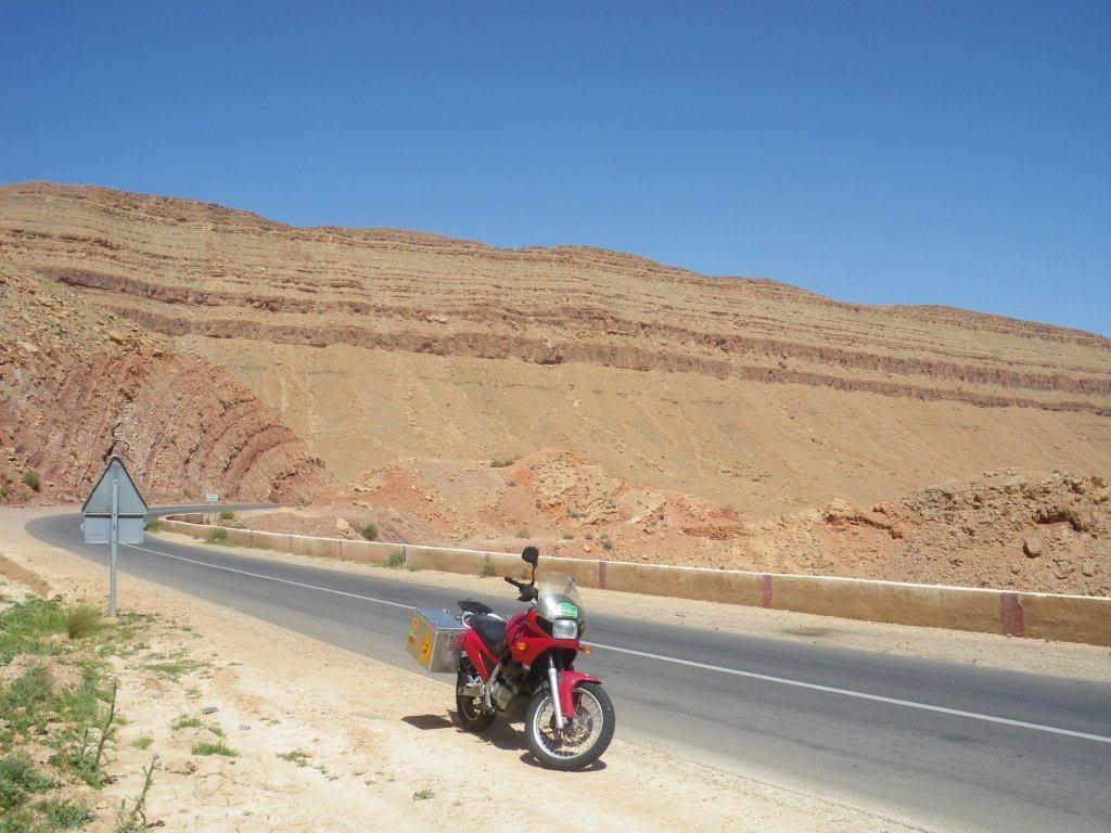 marrocos - Na Terra do Sol Poente - Viagem a solo por Marrocos IMGP0194-1