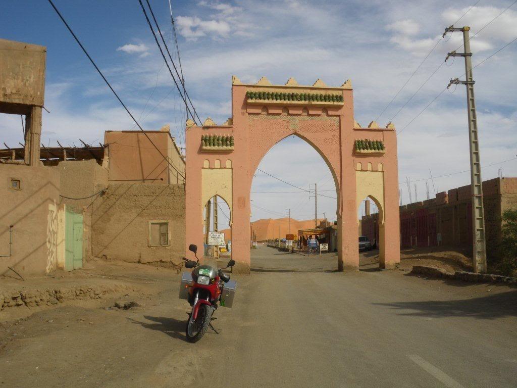 marrocos - Na Terra do Sol Poente - Viagem a solo por Marrocos IMGP0217-1